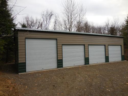Joe S Carports And Metal Buildings Mechanicville Ny