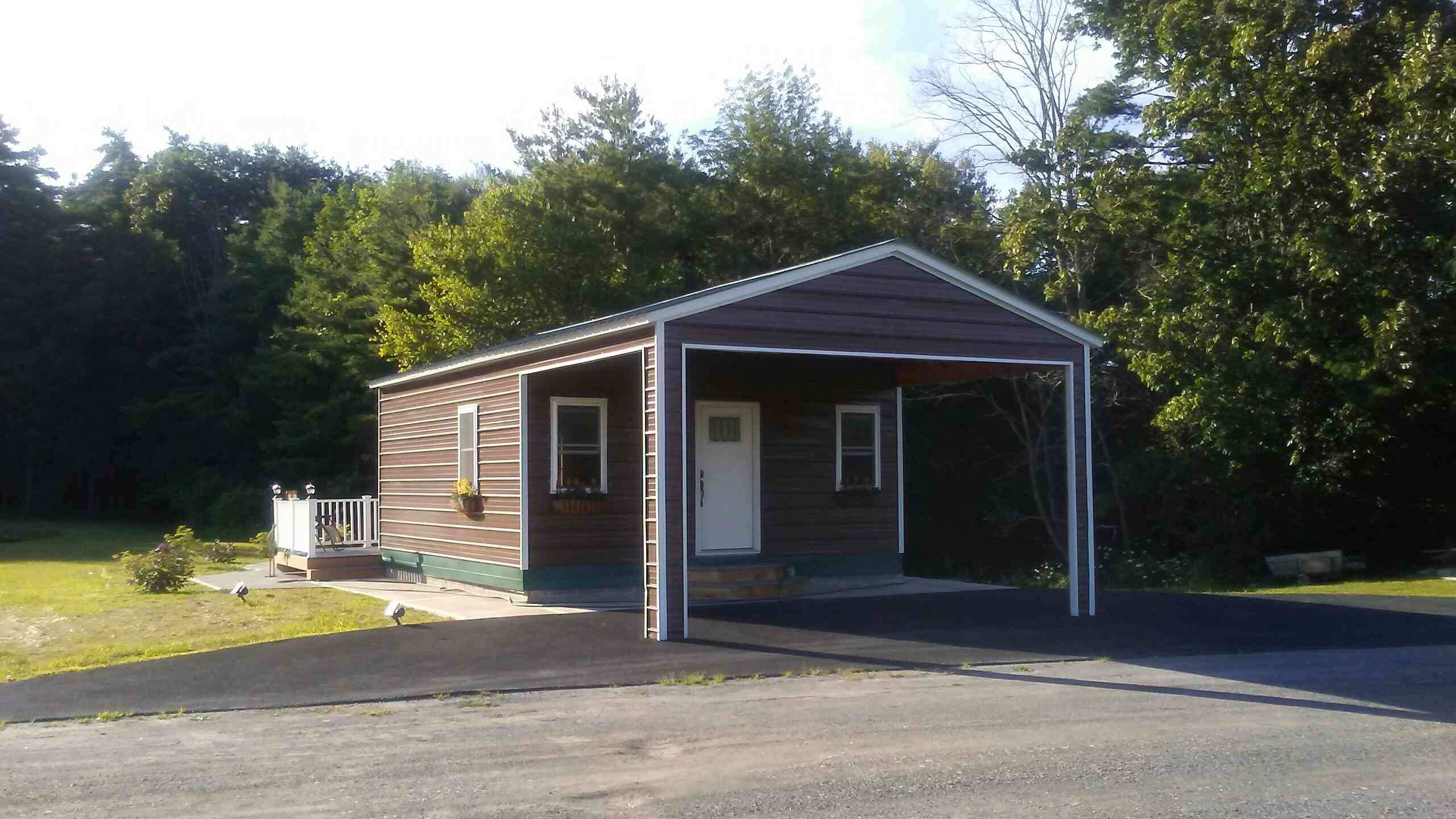 Mechanicville Guest Home Exterior